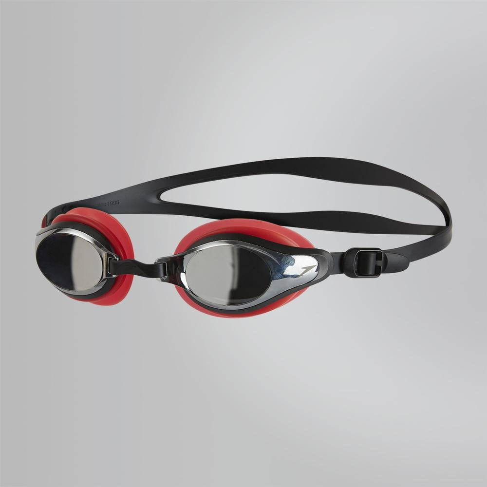 Speedo Mariner Supreme Mirror AU Swimming Goggle