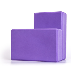 Kxana EVA Yoga Blocks Color Assorted