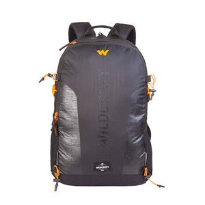 Wildcraft Trailblazer 35 Black Laptop Bag