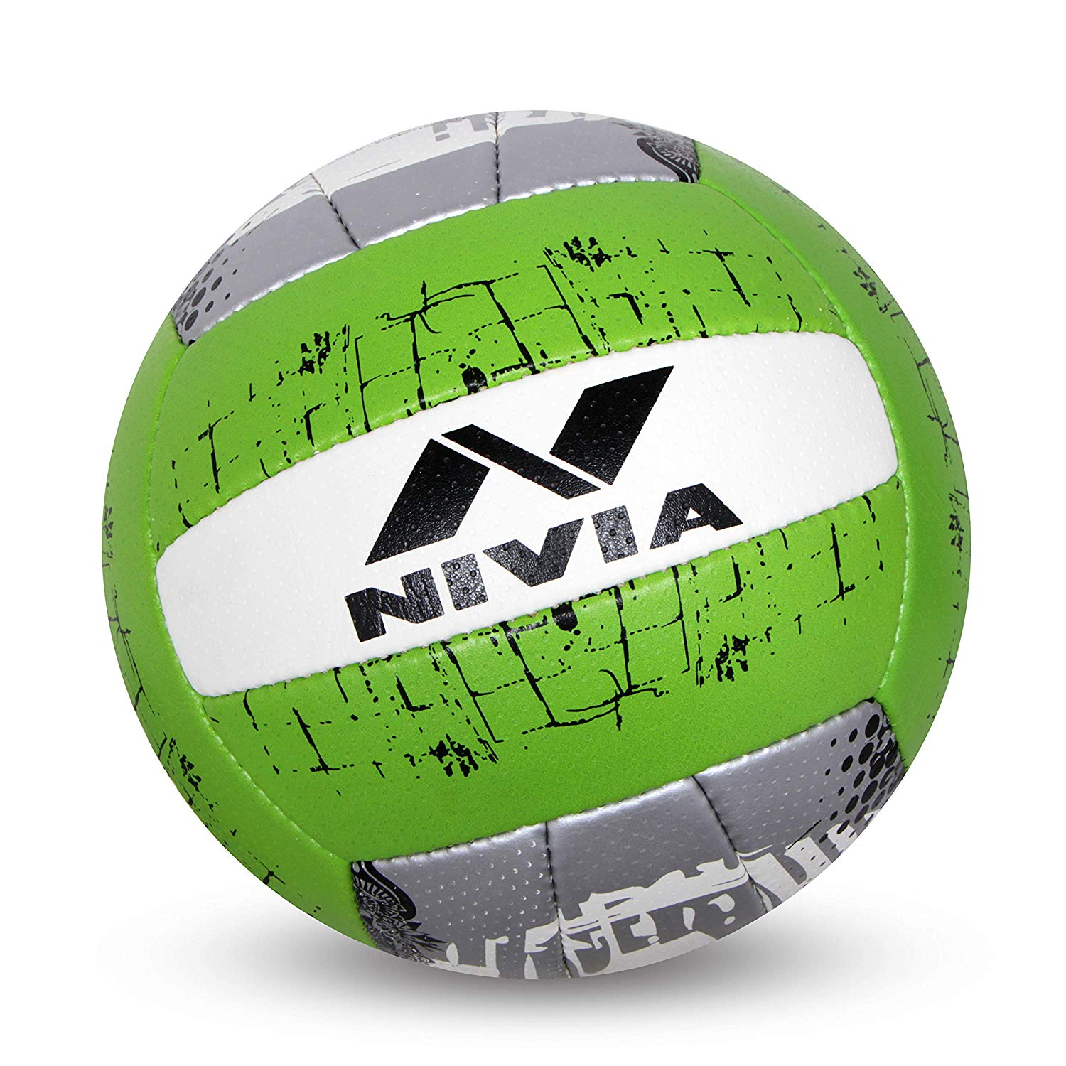 Nivia PU-5000 Volleyball Size 4 VB-470