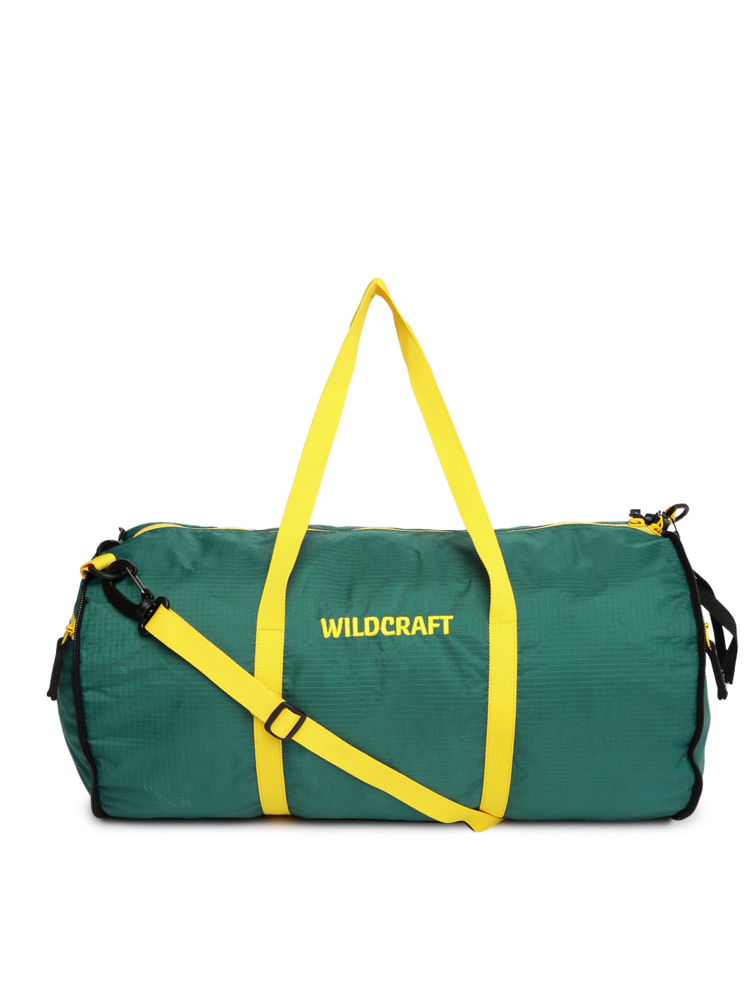 Wildcraft Frisbee Teal Duffle Bag