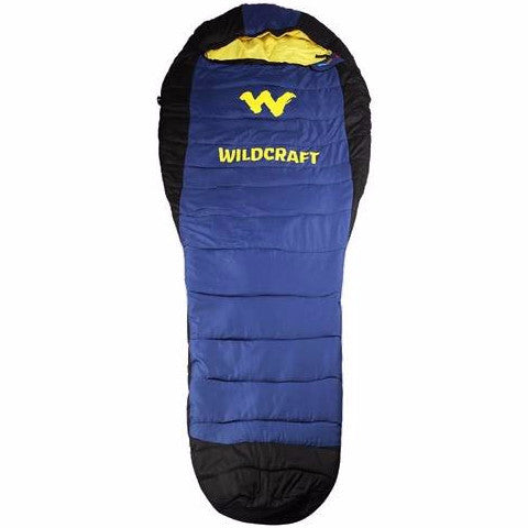 Wildcraft D Lite 2015 Sleeping Bag - Ayudh Sports LLP  - 1