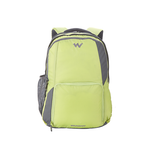 Wildcraft Geek 3.1 Green Laptop Bag