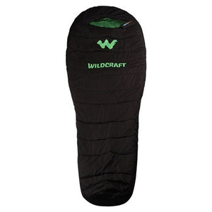 Wildcraft T-Lite 2015 Sleeping Bag - Black - Ayudh Sports LLP