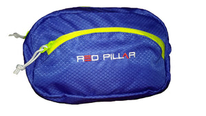 Red Pillar Ranger Waist Pouch Blue - Ayudh Sports LLP  - 1