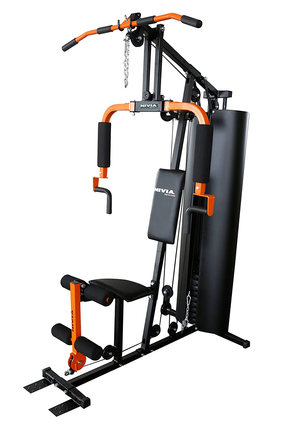 Nivia Home Gym- 4001