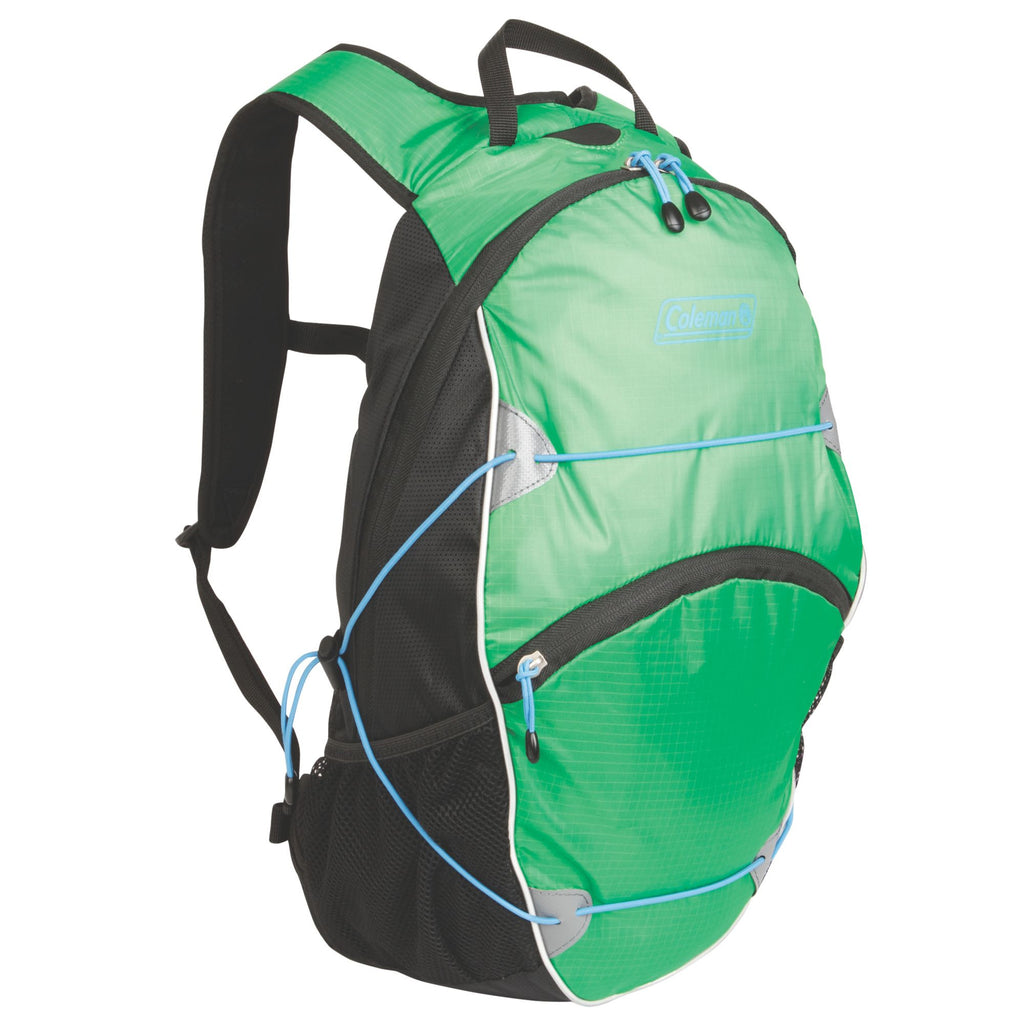 Coleman Glacier Basin Ultra-Light Trek Pack, 15 L - Ayudh Sports LLP  - 1