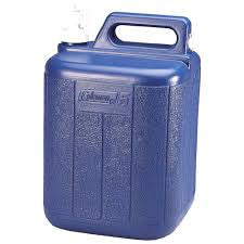 Coleman Water Carrier (Blue) - Ayudh Sports LLP  - 1