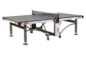 Stag Peter Karlsson Table Tennis Table - Ayudh Sports LLP