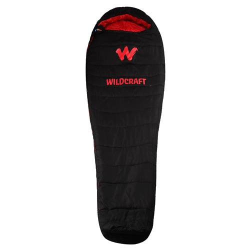 Wildcraft X-Treme Sleeping Bag - Ayudh Sports LLP  - 1