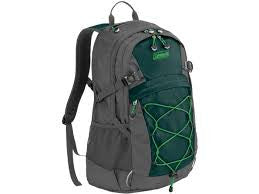 Coleman HAYDEN CREEK 30 Litres Backpack (Green) - Ayudh Sports LLP