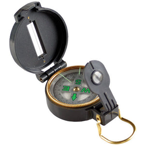 Coleman Lensatic Compass - Ayudh Sports LLP  - 2