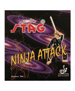 Stag Ninja Attack Rubber - Ayudh Sports LLP  - 1