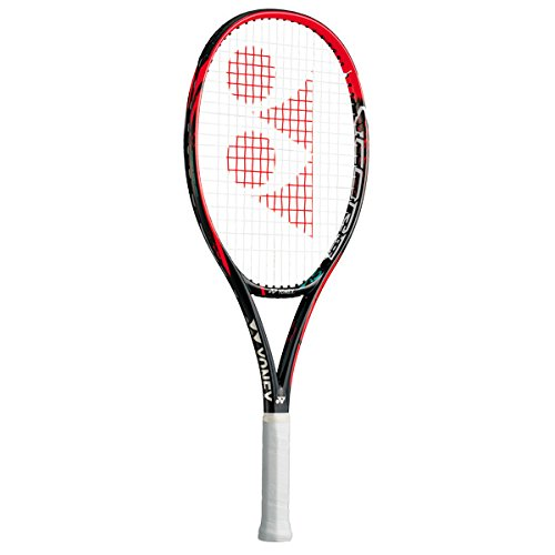 Yonex Vcore SV 25 Junior Gloss Red Tennis Racquet- G0