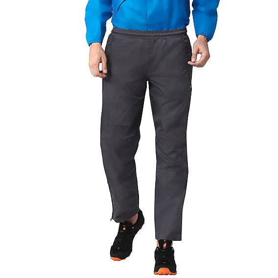 Wildcraft Rain Pro Pant Grey