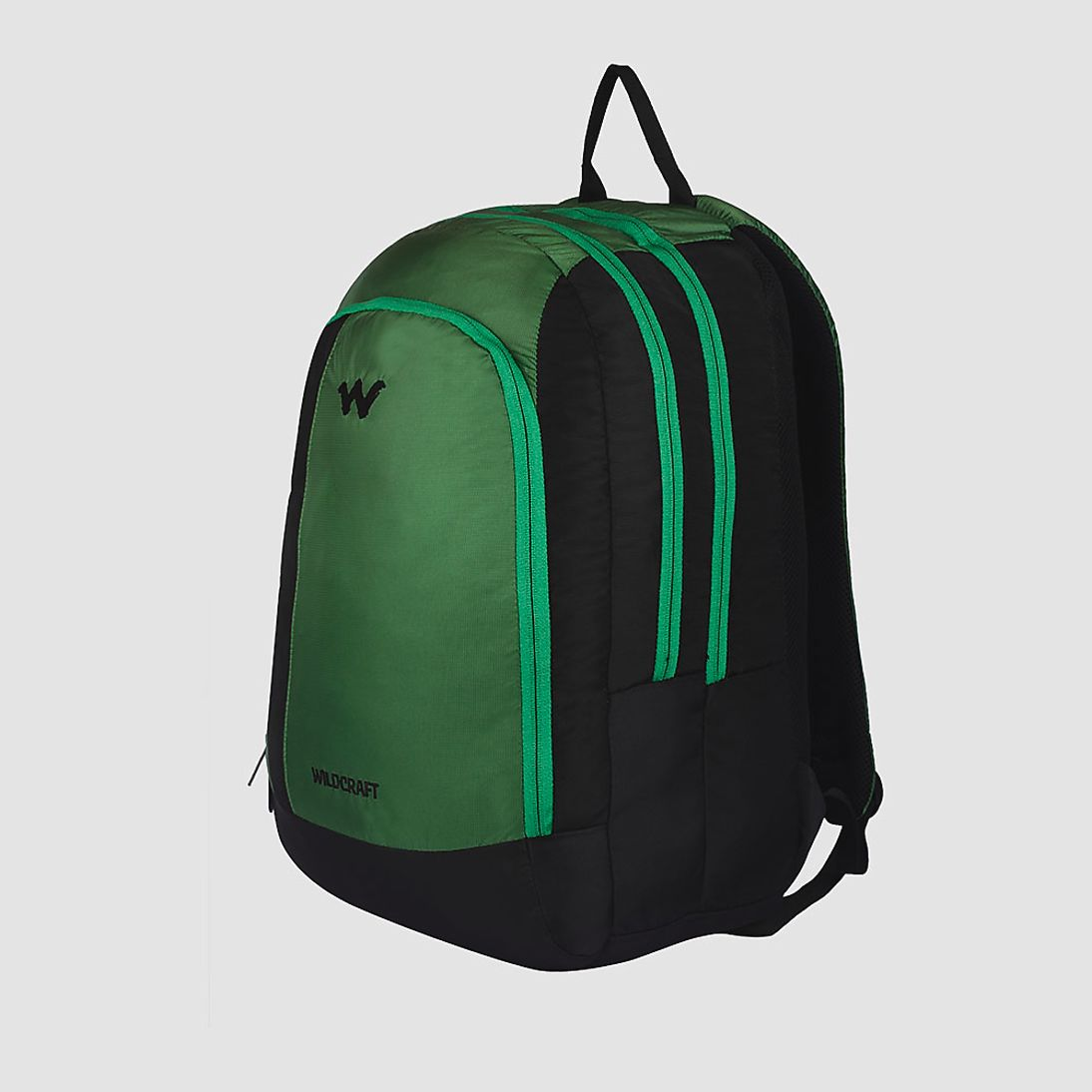 Wildcraft Roh Green Laptop Bag
