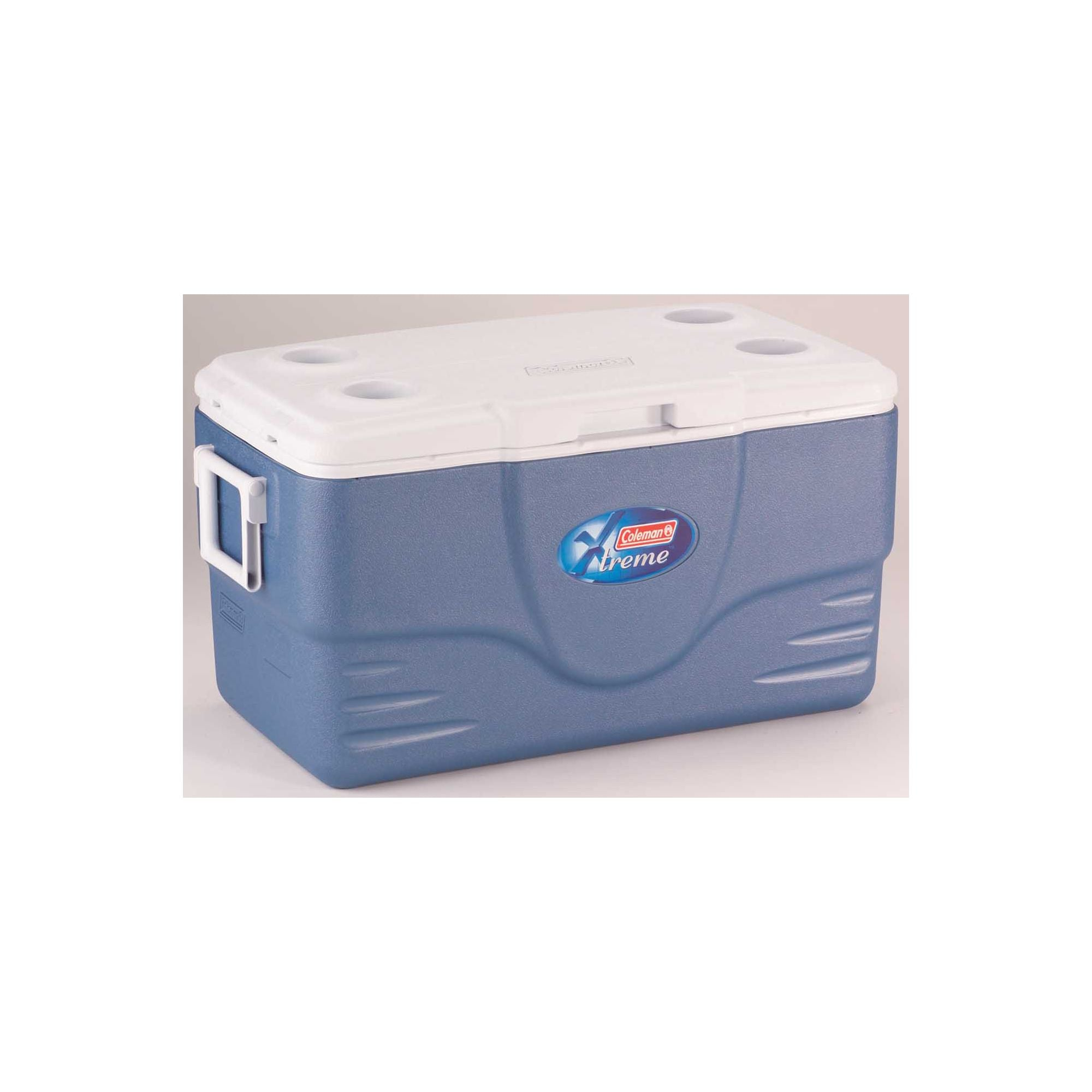 Coleman 36Qt/34 Liters Xtreme Cooler (Blue) - Ayudh Sports LLP  - 1