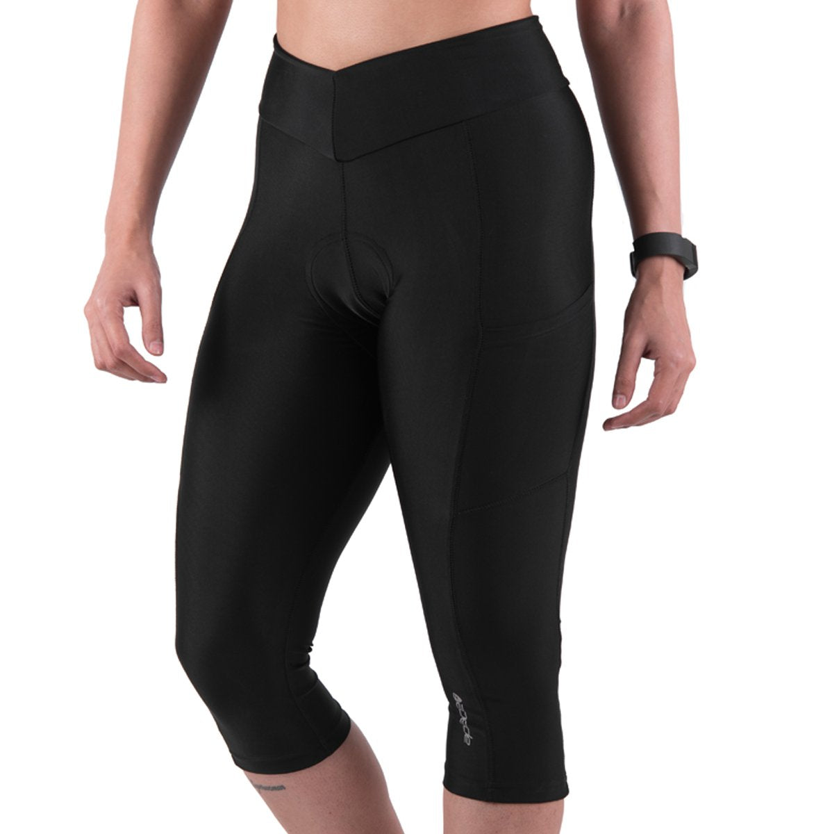Apace 2017 Blade - Womens Cycling Capris