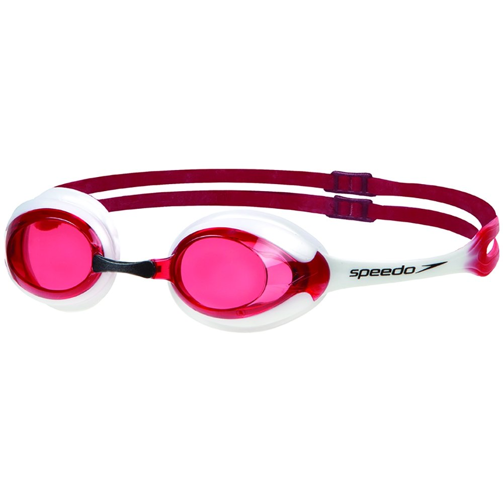 Speedo Merit AU Swimming Goggle