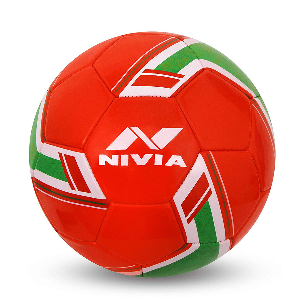 Nivia World Fest Football Size 5 FB-2230PO