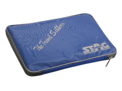 Stag Case With Wooden Box (Multicolour) - Ayudh Sports LLP  - 1