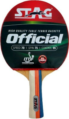 Stag Racquet Official - Ayudh Sports LLP  - 1