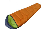 Red Pillar Trek Lite 150 Sleeping Bag - Ayudh Sports LLP  - 1