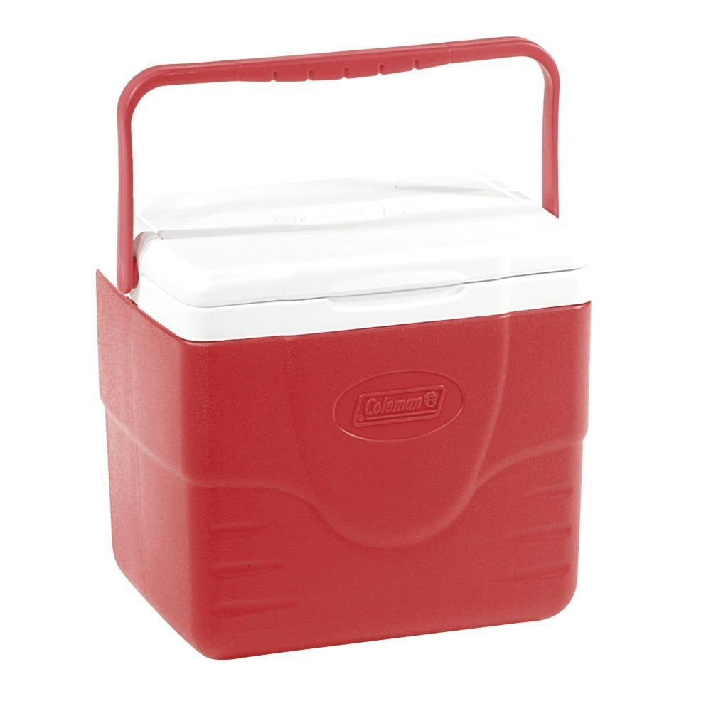 Coleman 9Qt/8.5 Liters Excursion Cooler Red
