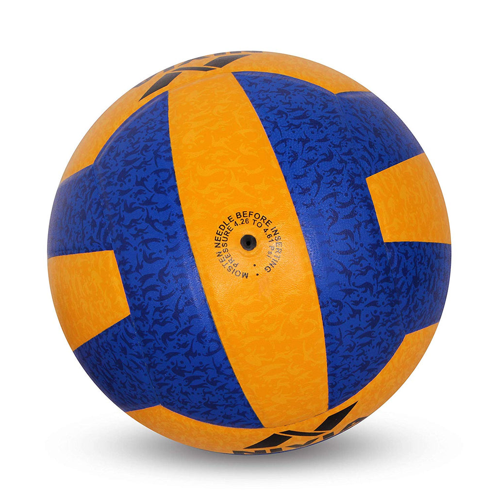 Nivia Spot Volleyball Size 4 VB-492