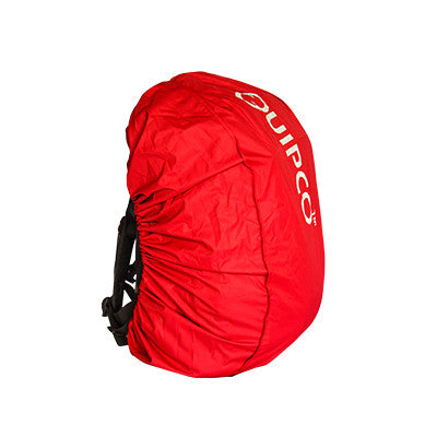 Quipco Turtleback Rain Cover - 35 To 50 Litres - Ayudh Sports LLP  - 1