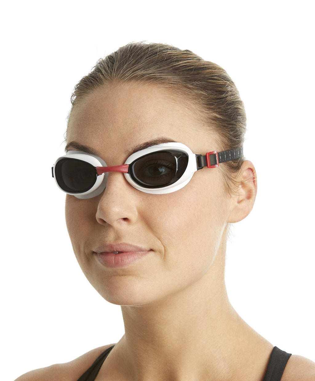 Speedo Aquapure Gog-AU Swimming Goggle