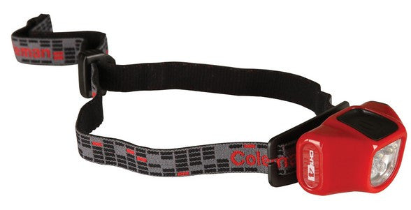 Coleman  CHT4 LED Headlamp - Ayudh Sports LLP  - 2
