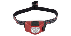 Coleman  CHT4 LED Headlamp - Ayudh Sports LLP  - 1
