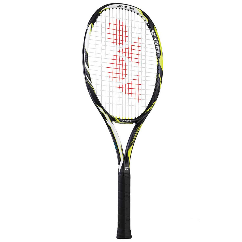 Yonex E Zone DR Feel Tennis Racquet Grey/Lime