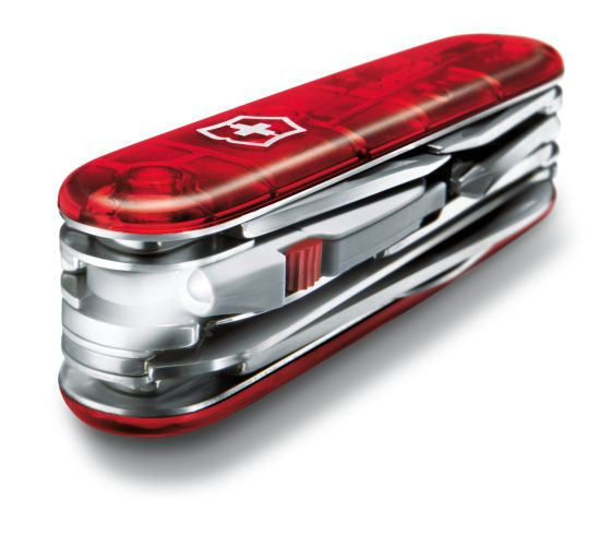 Victorinox Huntsman Lite Pocket Red Pocket Knife 1.7915.T - Ayudh Sports LLP  - 2
