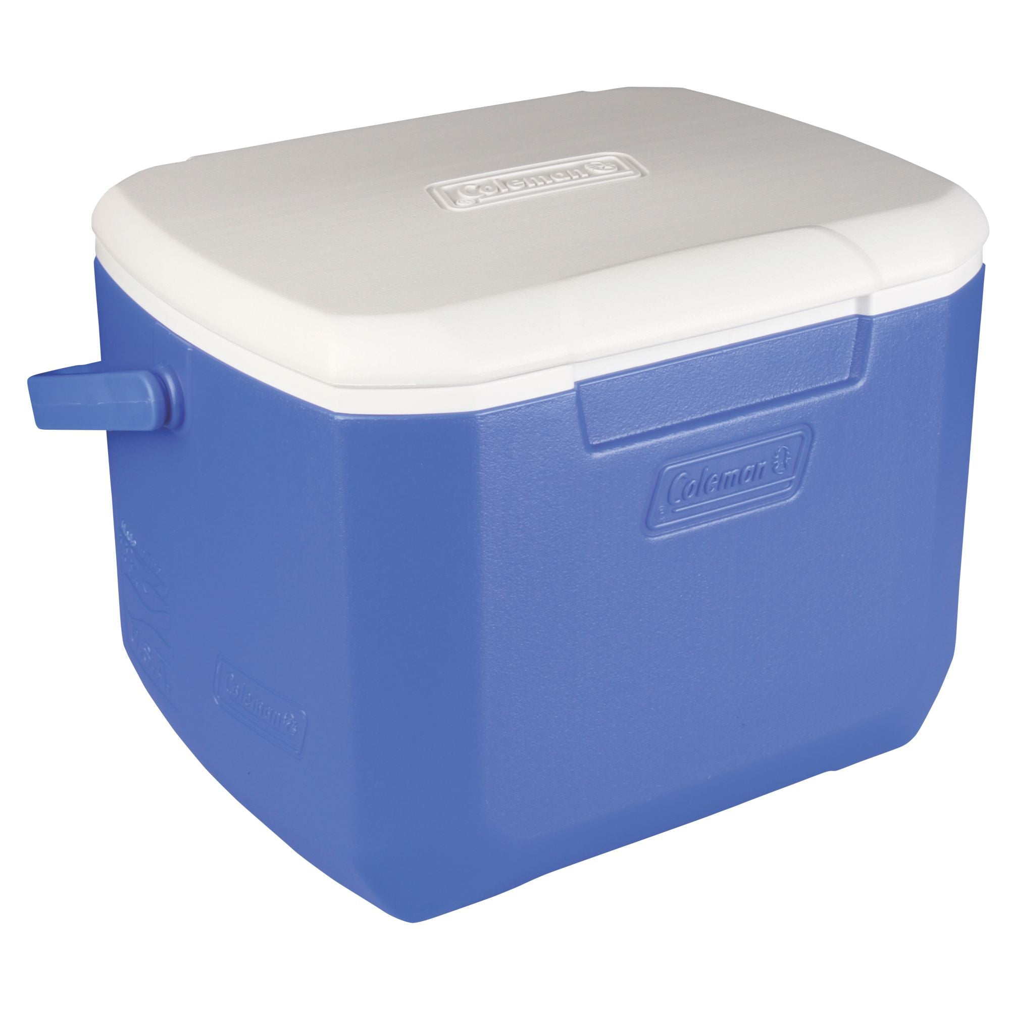 Coleman 16Qt/15 Liters Excursion Cooler (Blue) - Ayudh Sports LLP  - 2