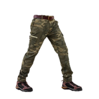 Quipco Ranger Camouflage Trek Pants (Size Options Available) - Ayudh Sports LLP  - 3
