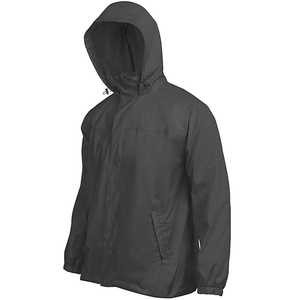 Wildcraft Rain Jacket Grey