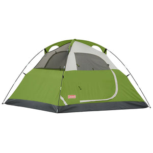 Renting 3 Person Tent