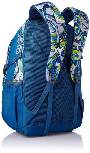 Wildcraft WC 9 Jock 5 Green_Blu Laptop Bag