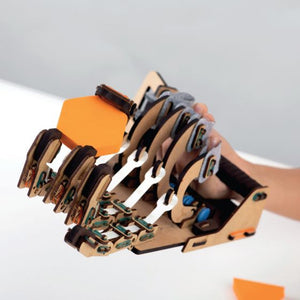Smartivity  Mechanical Hand