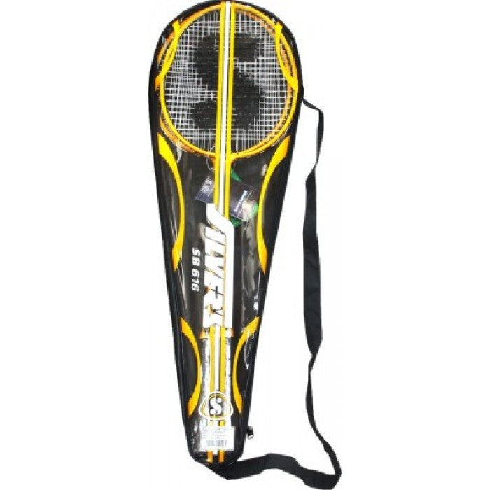 Silver's Sb-616 Gutted Badminton Set Multicolour - Ayudh Sports LLP  - 2