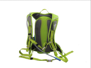 Red Pillar Hydration Pack Janjira 4 - Ayudh Sports LLP  - 2