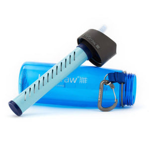 Lifestraw Go Portable Water Filter + Bottle - 650ml - Ayudh Sports LLP  - 2