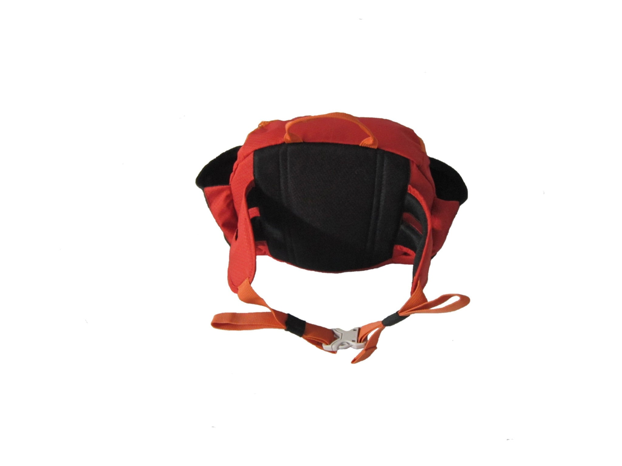 Red Pillar Cruiser Waist Pouch Brick - Ayudh Sports LLP  - 2