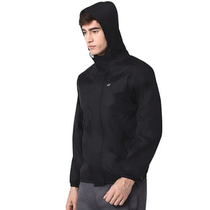 Wildcraft Rain Cheater_B Plus Black