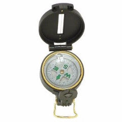 Coleman Lensatic Compass - Ayudh Sports LLP  - 1