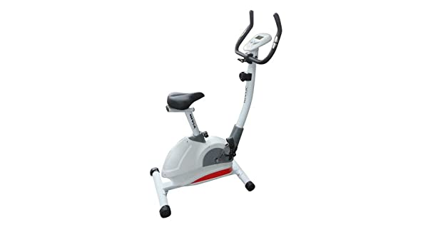 Nivia Upright Magnetic Bike