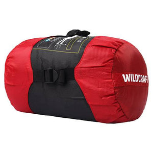 Wildcraft Ultra Lite Red 2015 Sleeping Bag - Ayudh Sports LLP  - 3