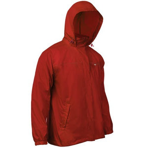 Wildcraft Rain Jacket Red
